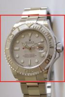 Rolex Yachtmaster 169622