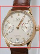 IWC Portugieser 5001 13