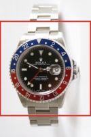Rolex GMT Master 16710 Pepsi
