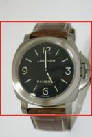 Officine Panerai Luminor 44 mm PAM 176