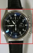 IWC Fliegeruhren 371701
