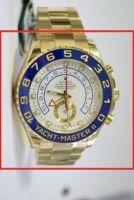 Rolex Yachtmaster 116688