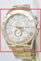 Rolex Yachtmaster 116689 Yachtmaster II