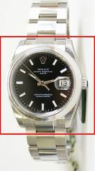 Rolex Datejust 115200