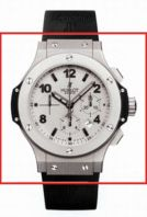 Hublot BIG BANG 301.TI.450.RX
