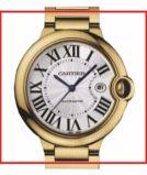 Cartier Ballon W69005Z2