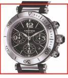 Cartier Pasha W31088U2