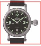 Chronoswiss Timemaster CH 2833 bk