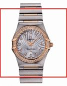 Omega Constellation 111.25.26.60.55.001