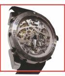 Parmigiani Fleurier Pershing PF 601190.06