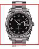 Rolex Oyster Perpetual 115234