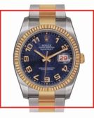 Rolex Oyster Perpetual 116233