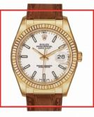 Rolex Oyster Perpetual 116138