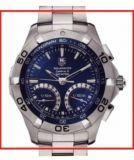 Tag Heuer Aquaracer CAF012.BA8015