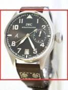 IWC Fliegeruhren 500422