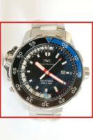 IWC Aquatimer IW354701