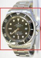 Rolex Seadweller 116660 Deepsea