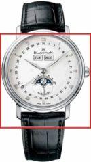 Blancpain Villeret 6263-1127-55