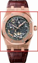 Audemars Piguet Royal Oak 15305OR.OO.D088CR01 Royal Oak Openworked