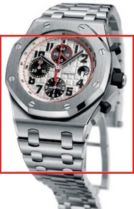 Audemars Piguet Royal Oak 26170ST.OO.1000ST.01 Off Shore