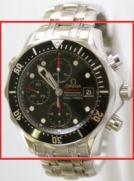 Omega Seamaster 213.30.42.40.01.001 Seamaster 300M Chrono Diver
