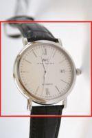 IWC Portofino 356501 Portofino Aut. Stahl