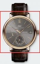 IWC Portofino 510104 Portofino Eight Days