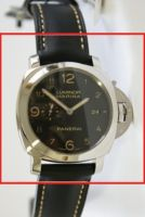 Officine Panerai Luminor 1950 PAM 359 Luminor 1950 3 Days Aut.