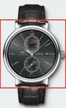 IWC Portofino 361002 Portofino Dual Time