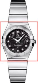Omega Constellation 123.10.24.60.51.002