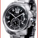 Cartier Calibre de Cartier W7100016