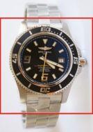 Breitling Professional Superocean 44