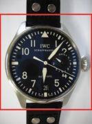 IWC Fliegeruhren 500912