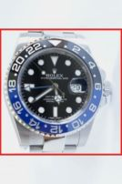 Rolex GMT Master 116710 BLNR