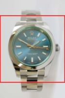 Rolex Datejust 116400GV