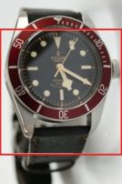 Tudor Heritage Black Bay 79230B