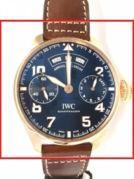 IWC Fliegeruhren 502701