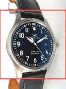IWC Fliegeruhren 327001