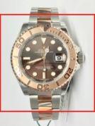 Rolex Yachtmaster 116621