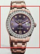 Rolex Datejust 86285