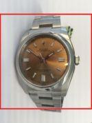 Rolex Datejust 116000
