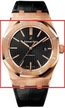 Audemars Piguet Royal Oak 15400OR.OO.D002CR.01 Royal Oak Date