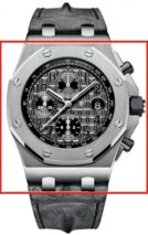 Audemars Piguet Royal Oak 26470ST.OO.A104CR.01