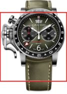 Graham Chronofighter 2CVBC.G01A