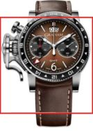 Graham Chronofighter 2CVBC.C01A