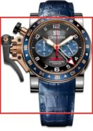 Graham Chronofighter 2OVGG.B26A