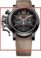 Graham Chronofighter 2CVAV.B18A