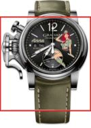 Graham Chronofighter 2CVAS.U22A