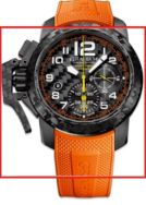 Graham Chronofighter 2CCBK.O01A