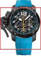 Graham Chronofighter 2CCBK.B30A